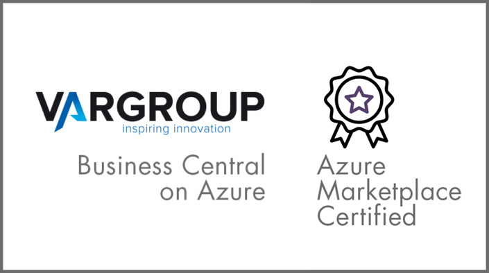 Business Central on Azure