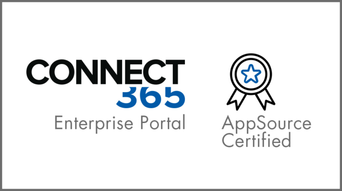 CONNECT365 Enterprise Portal