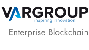 Logo Enterprise Blockchain