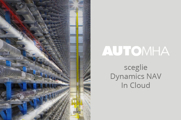 Automha Group implementa Microsoft Dynamics NAV in Cloud & CRM online