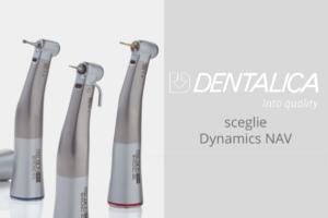 Dentalica sceglie Dyanamics NAV