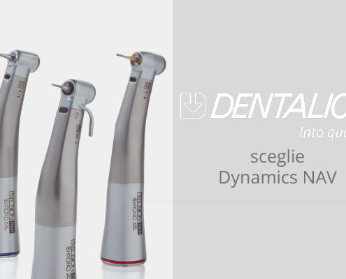 Var Prime ha integrato per Dentalica il modulo proprietario PRIME365 Sales For Management dedicato all'automazione della forza vendita con Dynamics NAV