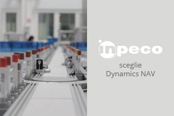 INPECO ha adottato Microsoft Dynamics NAV per realizzare la completa integrazione tra la sede centrale e le filiali