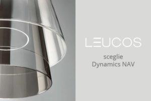 Leucos sceglie NAV per l'integrazione di tutti i processi e software aziendali Microsoft Dynamics 365 ERP