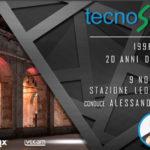 9 novembre, Stazione Leopolda, Firenze - TecnoSeSaè l'evento organizzato da Var Group che entra nel vivo delle ultime novità in materia di innovazione.