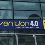 Inspiring Innovation | 15-16 maggio | Riccione. Le oltre 150 aziende presenti all'apertura della convention scoprono le inedite frontiere dell'Industry4.0