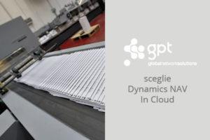 GPT - Gruppo Poligrafico Tiberino sceglie NAV in cloud per l'integrazione dei processi degli affiliati