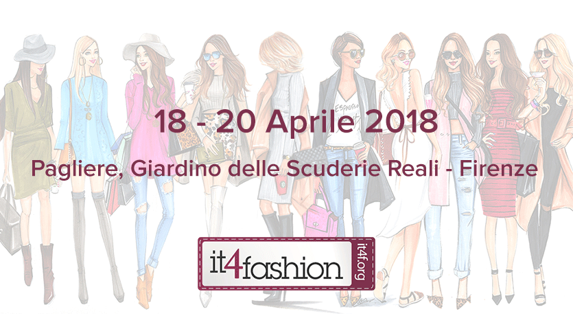 Var Prime e Var Group ti aspettano a it4fashion