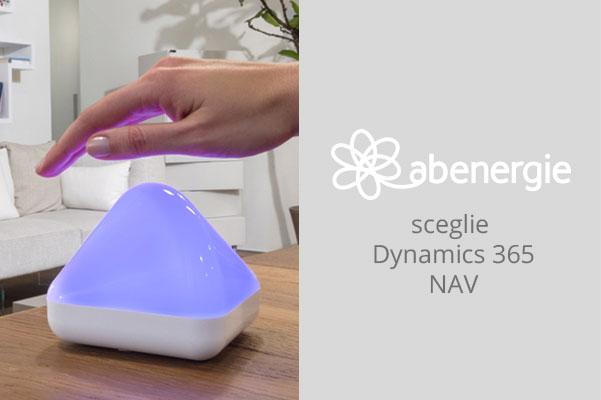 ABenergie ha deciso di rinnovare i propri processi passando a Microsoft Dynamics 365 NAV e migrare i propri sistemi su Azure, il cloud di Microsoft