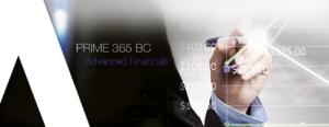 Prime 365 BC | Advanced Financials