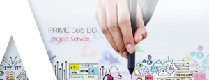 Prime 365 BC | Project Service