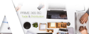 Prime 365 BC | Trade & Distribution