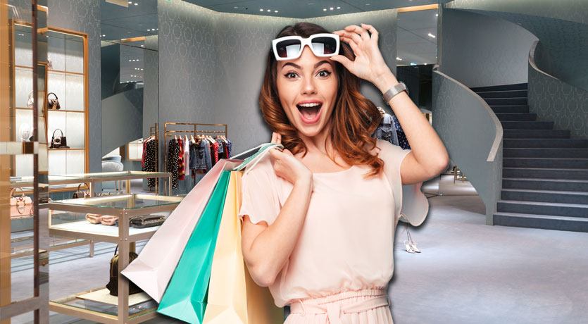 Unified Commerce. Non è semplice accorciare le distanze tra fisico e digitale. Scopri come conquistare i tuoi clienti con un'esperienza d'acquisto personalizzata e intuitiva.