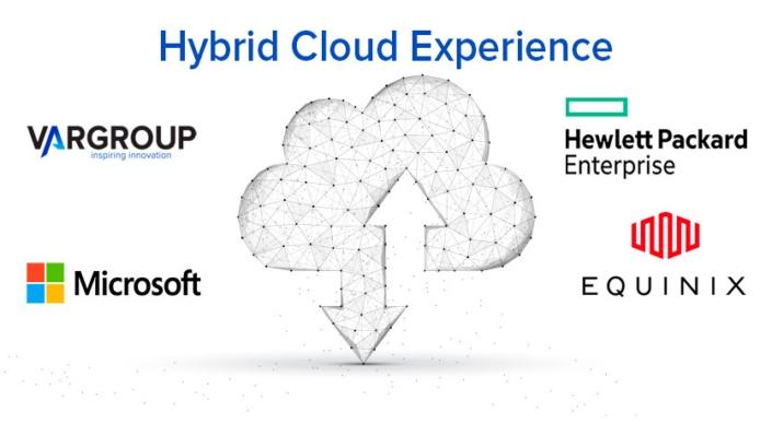 Hybrid Cloud Experience: un laboratorio per accompagnare le aziende verso la trasformazione digitale, facendo leva sulle potenzialità del Cloud Ibrido