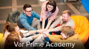 Se hai massimo 25 anni e vuoi acquisire nuove competenze in ambito Microsoft Dynamics Business Central, ti aspettiamo all'Academy Var Prime.