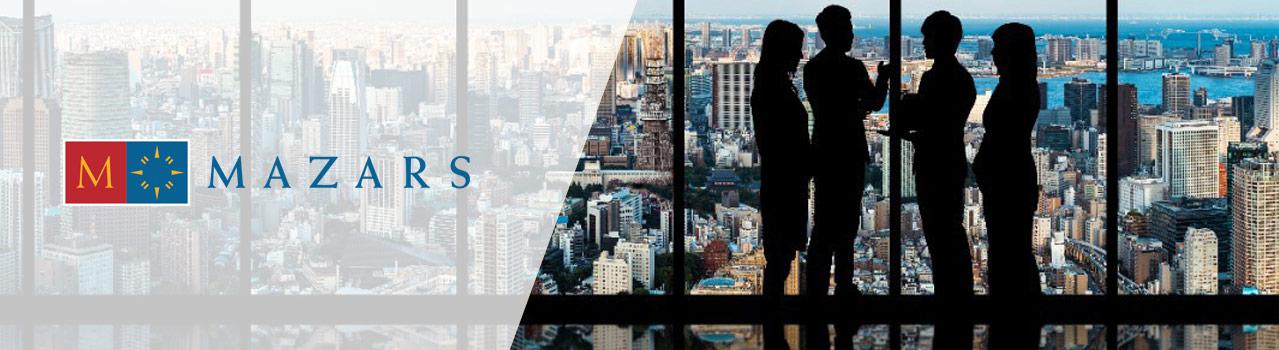 Mazars sceglie Microsoft Azure per il percorso di digital transformation