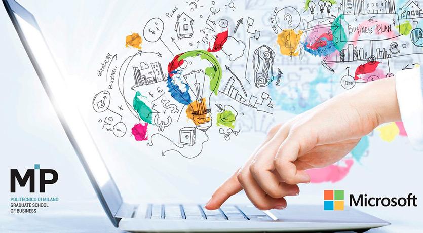 Var Prime aderisce al Microsoft Dynamics 365 Fast On-board, il programma formativo promosso da MIP Politecnico di Milano e Microsoft.