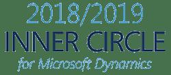 Inner Circle for 2018/2019