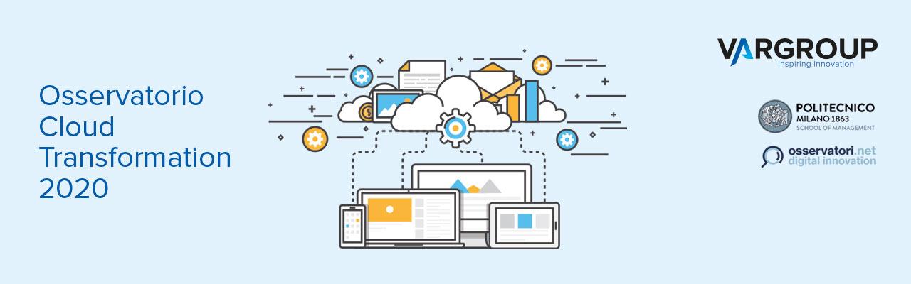 Cloud Talk   I trend emergenti per la filiera ICT nel 2020
