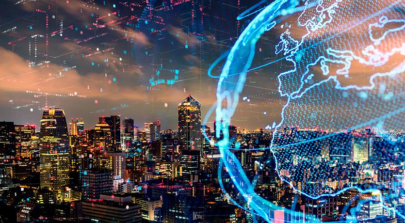 Le aziende che hanno già intrapreso percorsi di digital trasformation rispondo meglio alle esigenze di periodi critici, come quello che stiamo vivendo.
