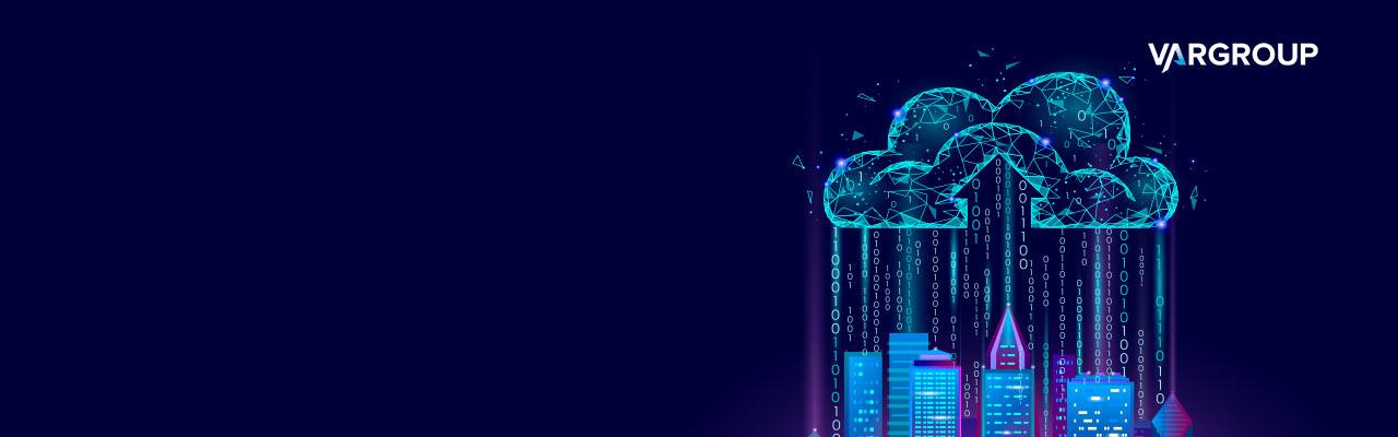 Microsoft Discover Webinar: Azure Cloud Migrate