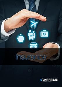 PRIME365 Insurance System