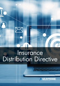 CONNECT365 Insurance Distribution Directive