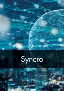 CONNECT365 Synchro