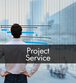 CONNECT365 Project Service