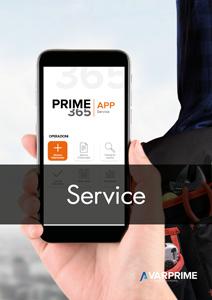 PRIME365APP Service