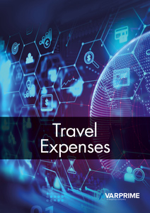 PRIME365APP Travel Expenses