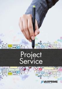 PRIME365 ProjectService