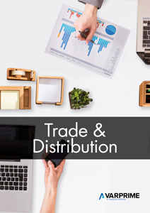 PRIME365 Trade & Distribution