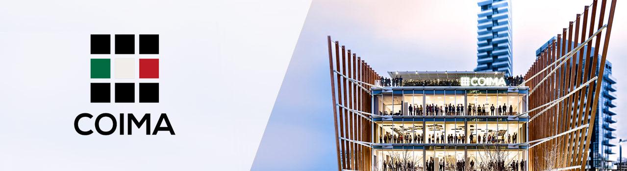 COIMA sceglie Azure e Dynamics 365 Business Central