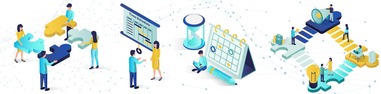 Modern Workplace Digital transformation