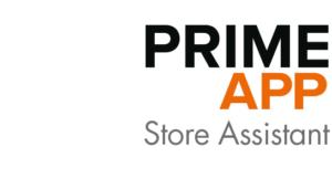 Logo Prime App Store Assistant