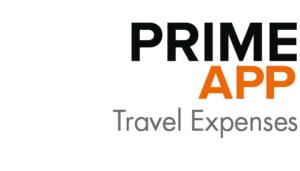 Prime App Travel Expenses