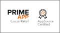 PRIME365 App Cocai Retail