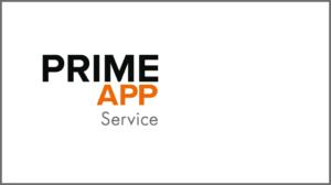 PRIME365 App Service