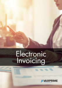 VAR HUB Electronic Invoicing