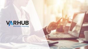 VARHUB Electronic Invoicing