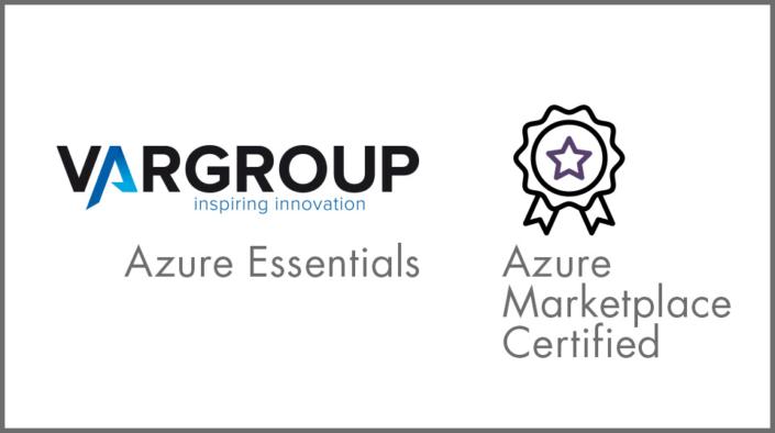 Workshop Azure Essentials