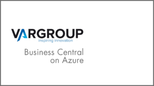 Microsoft Dynamics 365 Business Central on Azure