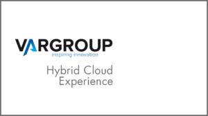 Hybrid Cloud Experience Envisioning Workshop