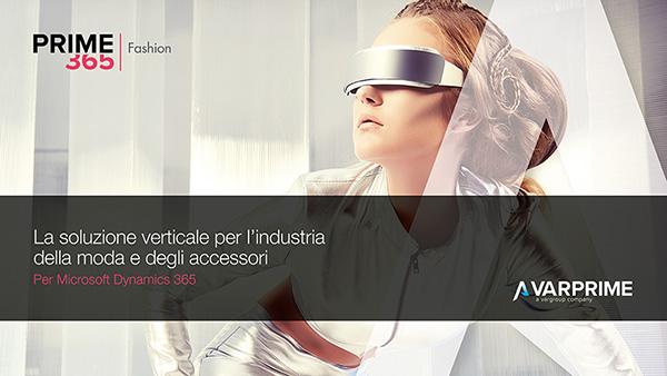 Copertina AppSource Prime365 Fashion