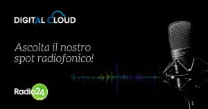 Spot Radio Digital Cloud