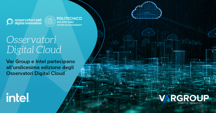 Osservatori Digital Cloud 2021