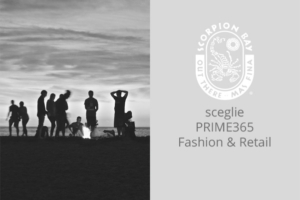 Scorpion Bay Sceglie PRIME 365 Fashion & Retail