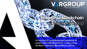 Enterprise Blockchain - Workshop
