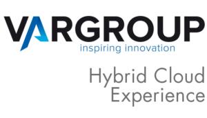 Var Group Hybrid Cloud Experience